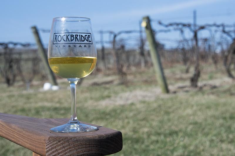 Glamping in Lexington, Virginia Wine Tasting