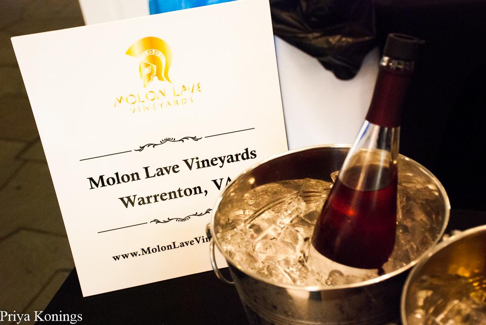 RECAP: Fauquier County Wine Tasting & Competition