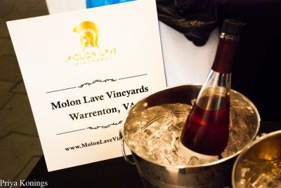 RECAP: Fauquier County Wine Tasting & Competition