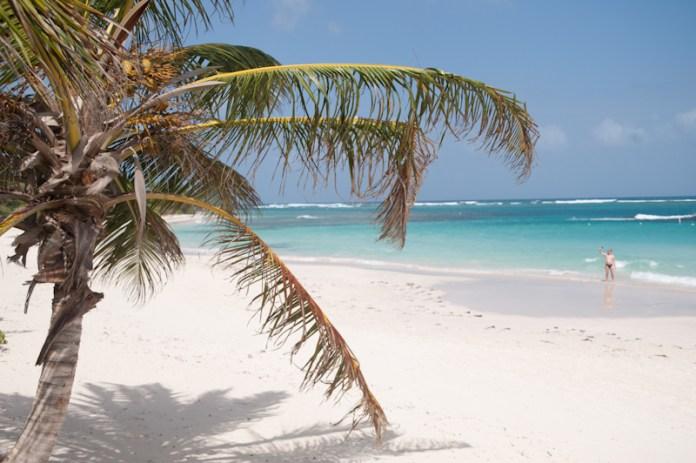 Two Days in Culebra: Must go to Flamenco Beach
