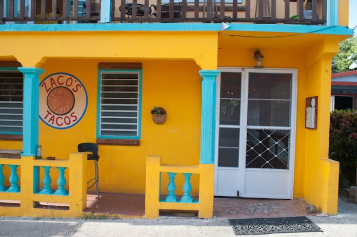 Two Days in Culebra Where to Eat