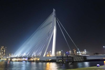 Beyond Amsterdam: Weekend Trip to Rotterdam