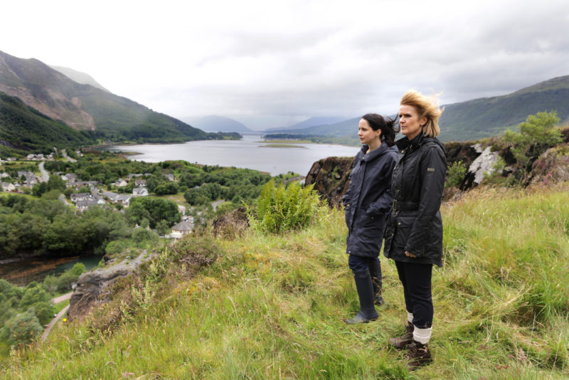 Location Scotland: Interview with Tim Haines