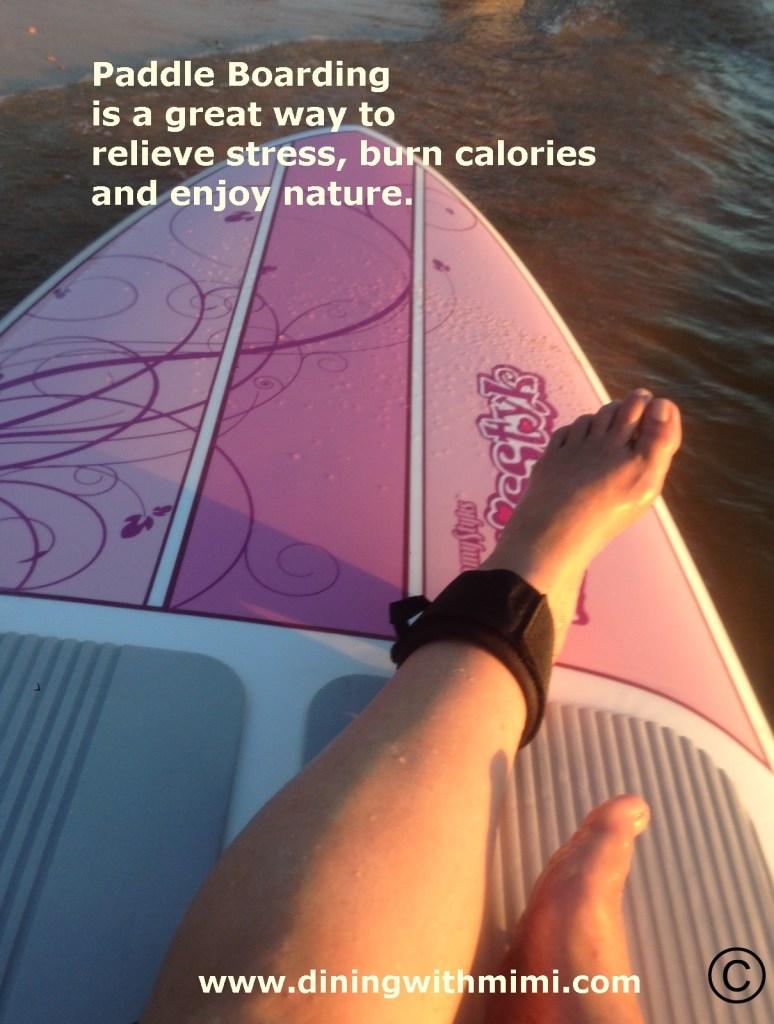 Week's Bay Pelican Paddle www.diningwithmimi.com