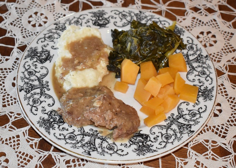 Southern Girls Instant Pot Intro- Venison Cutlets