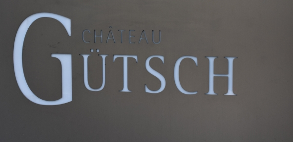 Chateau Gutsch Luzern Lucerne How I love thee Let me Count the ways www.diningwithmimi.com