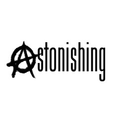 Astonishing logo