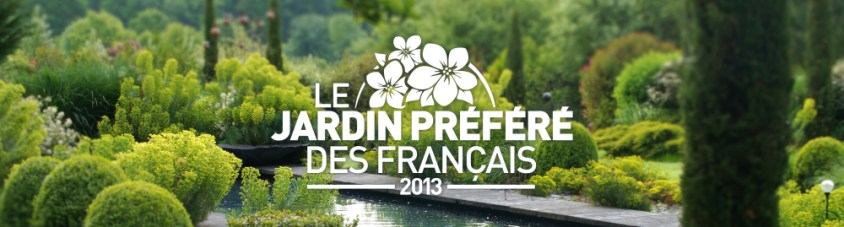 Cele mai frumoase gradini din Franta