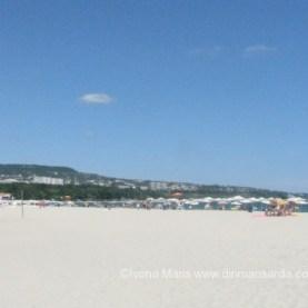Plaja din Varna