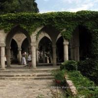 Gradinile Castelului din Balcic