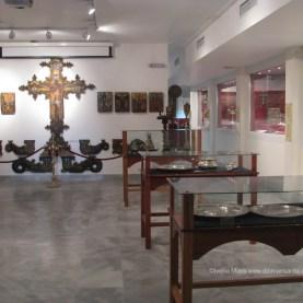 Muzeul Sacru