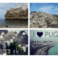 Sudul Italiei. Ghid de vacanta in Puglia