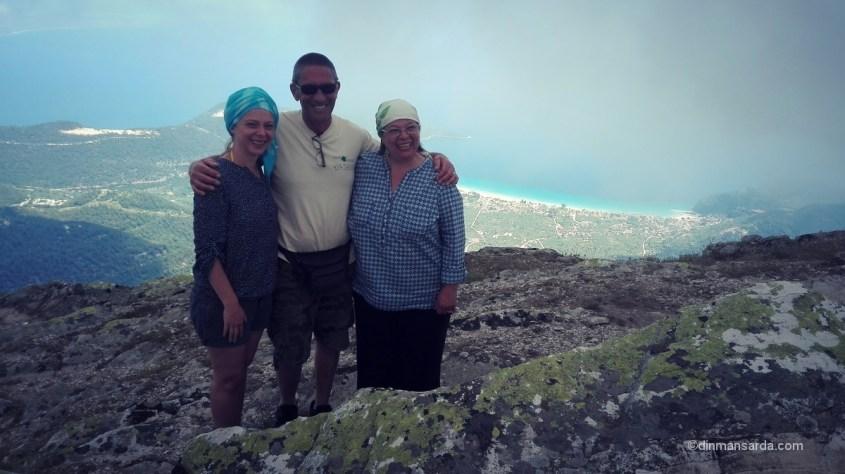 Din vârful Insulei de Smarald, să privim marea! O zi cu Thassos off-road pe muntele Ipsarion