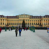 Schönbrunn - un palat mare