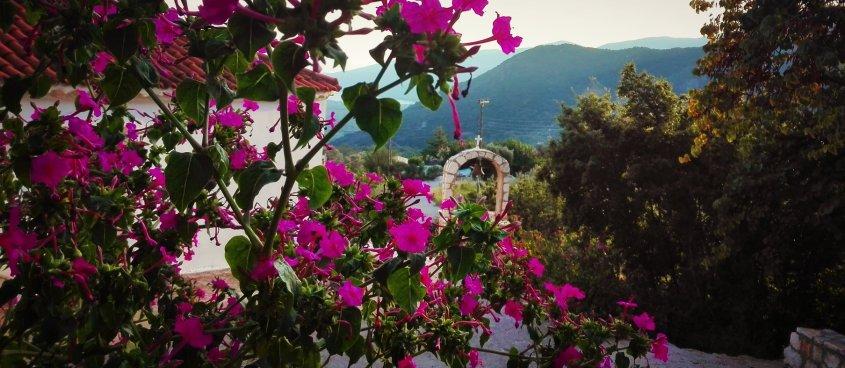 O zi în sudul insulei Lefkada: Kastri – Vasilikis – Agiofili Beach – Sivros