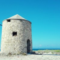O zi în nordul insulei Lefkada: Karia - Panagia Faneromeni - Lefkada Town - Gira Beach