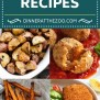 30 Air Fryer Recipes Dinner At The Zoo