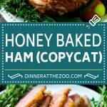 Honey Baked Ham Recipe Dinner At The Zoo