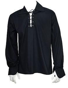 Jacobite shirt