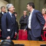 Renzi & D'Alema