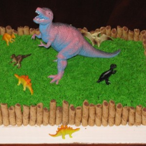 Awesome Dinosaur Cakes Ideas For Kids Dinosaurs Pictures