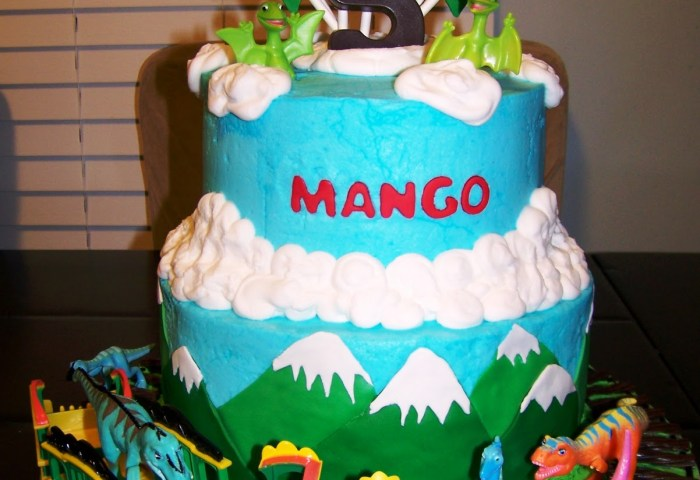 Dinosaur Train Party Cake Ideas Dinosaurs Pictures And Facts
