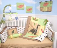 Dinosaur Crib Bedding | Dinosaurs Pictures and Facts