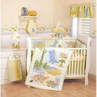 Baby Dinosaur Bedding | Dinosaurs Pictures and Facts