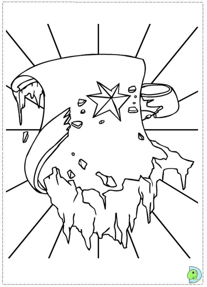 Dodge Neon Coloring Pages