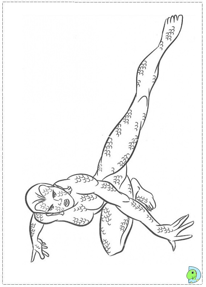 Evolution Of Humans Coloring Coloring Pages
