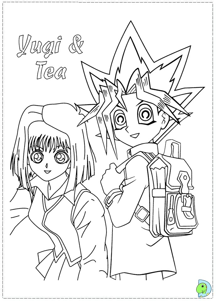 Yu Gi Oh Obelisk The Tormentor Coloring Pages Coloring Pages