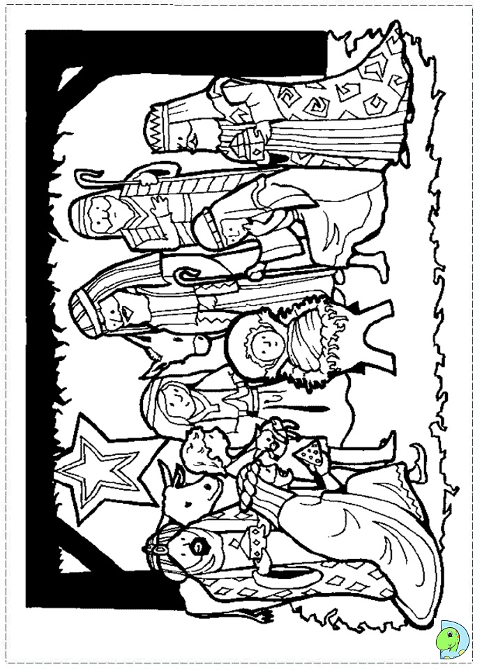 "Search Results for ""Nativity Scene Colouring Page"