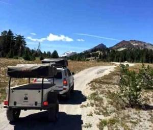 Dinoot Jeep Trailers JeepTrailerMSeries1
