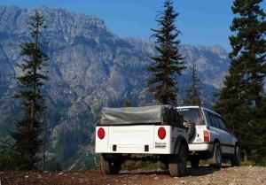 Dinoot Jeep Trailers Jeep Trailer DIY Fiberglass Tub Kit