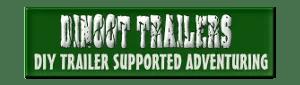 Jeep Trailer Dinoot Tub Kit