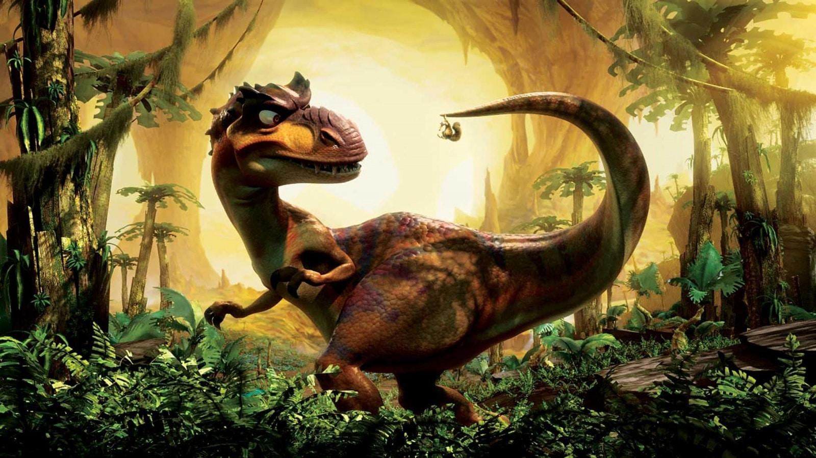 Wallpaper Dino Cute More Dinosaur Wallpaper Dinopit