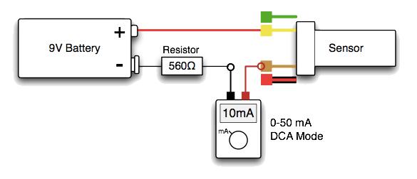 Veglia Borletti Speedo Sensors 68 1005, 68 1041, 68 0517