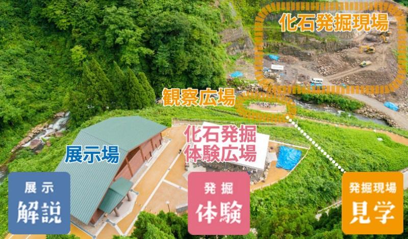 「福井恐竜博物館」の画像検索結果