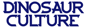 dinosaur culture
