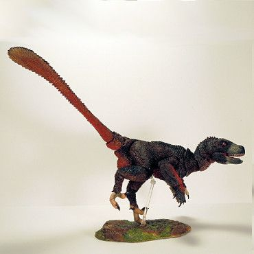 Beasts of the Mesozoic on Kickstarter