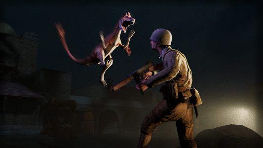 ww 2 dinosaur game