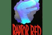 dinosaur fiction book review
