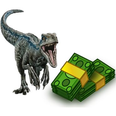 What Jurassic World Fallen Kingdom Actually Cost Me