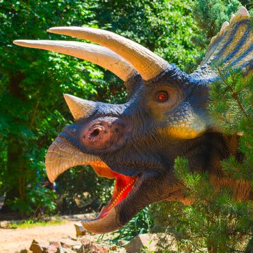 Surviving The Dinopocalypse
