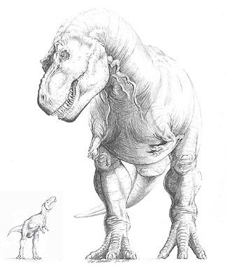 Dinosaur Images » The Dinosaur Society