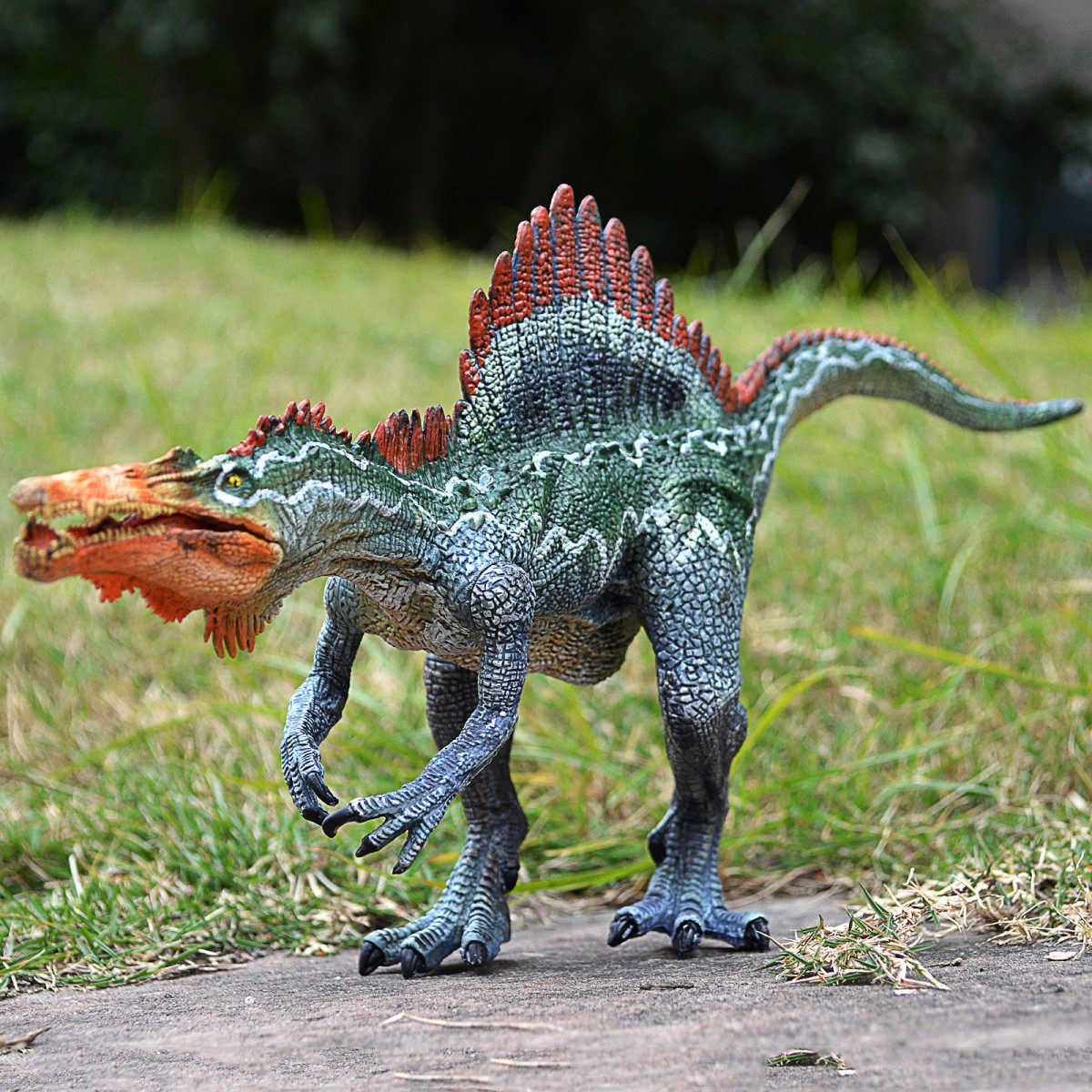 Spinosaurus Dinosaur Figure Toy  Christmas Gift For kids