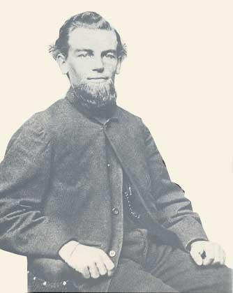 Commandant Benjamin Briggs