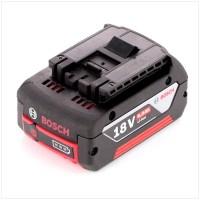 Bosch GBA 18V 6 Ah / 6000 mAh Li-Ion Einschub Akku ...