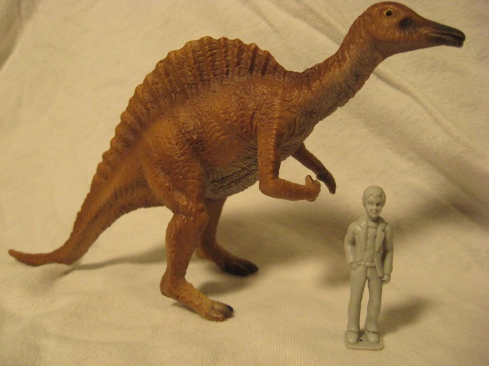 "Action Figures Pinacosaurus Toy Dinosaur 6.5"" Inch"