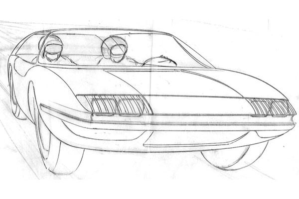 24 hundred. Fiat Dino Parigi